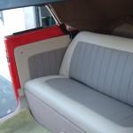 '59 VW Convertable