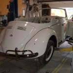 '60 VW Bug