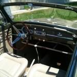 '60 VW Convertable Bug